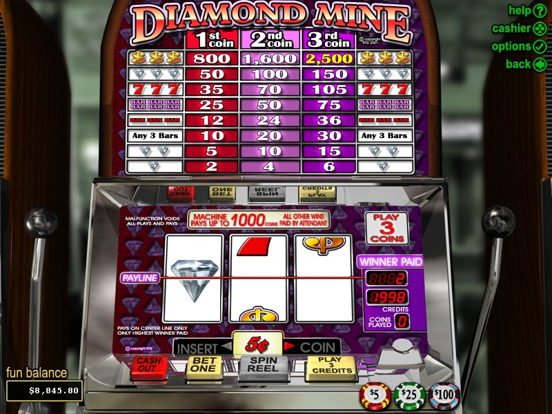 40 super hot slot casino